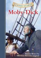 Moby-Dick 1402766440 Book Cover