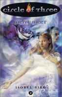Merry Meet 0064472922 Book Cover