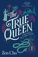 The True Queen 0425283410 Book Cover