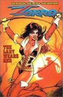 Zorro Vol. 1 158240061X Book Cover