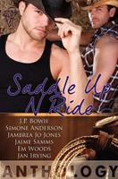 Saddle Up 'N Ride 0857154125 Book Cover