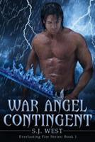 War Angel Contingent 1548445479 Book Cover