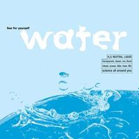 Water (See For Yourself) 0756625629 Book Cover