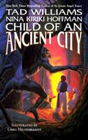 Child of an Ancient City 0812533917 Book Cover