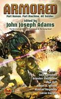 Armored 1451638175 Book Cover