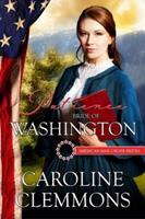Patience: Bride of Washington 1522944478 Book Cover