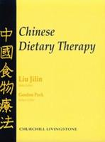 Diet Therapy in Traditional Chinese Medicine 044304967X Book Cover
