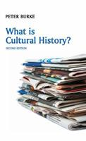 What is Cultural History? 0745644104 Book Cover
