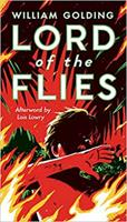 Lord of the Flies 0399501487 Book Cover
