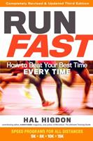 Run Fast: How to Train for a 5-K or 10-K Race 0875961037 Book Cover