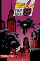Batman: Dark Night, Dark City 1401251277 Book Cover