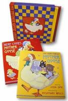 My Mother Goose Library 0763611778 Book Cover