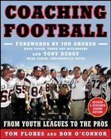 Coaching Football 0071439145 Book Cover