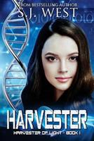Harvester 1482369311 Book Cover