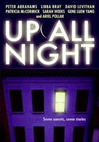 Up All Night 0061370762 Book Cover