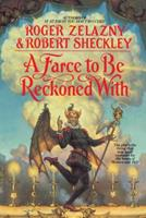 A Farce to Be Reckoned with 0553573055 Book Cover