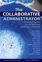 The Collaborative Administrator 1934009377 Book Cover