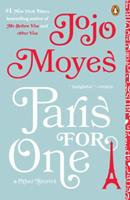Paris for One and Other Stories 0735222304 Book Cover