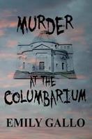 Murder at the Columbarium 1979821283 Book Cover