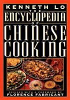 The Encyclopedia of Chinese Cooking 089479017X Book Cover