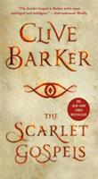 The Scarlet Gospels 1250055806 Book Cover