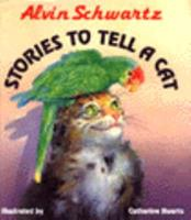 Stories to Tell a Cat 0590163256 Book Cover
