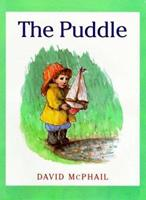 The Puddle 0374460302 Book Cover