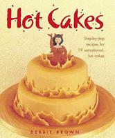Hot Cakes 1435101855 Book Cover