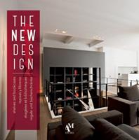 The New Design: Shelves and Bookcases 6074372535 Book Cover