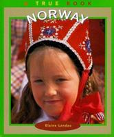 Norway (True Books-Geography: Countries) 051620985X Book Cover