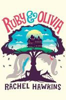 Ruby and Olivia 039916961X Book Cover