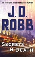 Secrets in Death 1250123178 Book Cover