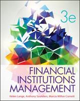 Financial Institutions Management 1743070624 Book Cover