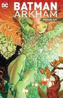 Batman Arkham Vol. 5: Poison Ivy 140126445X Book Cover
