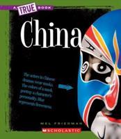 China (True Books) 0531207269 Book Cover
