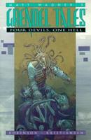Grendel Tales: Four Devils, One Hell 1569710279 Book Cover