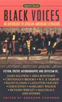 Black Voices: An Anthology of Afro-American Literature (Mentor) 0451527828 Book Cover