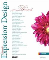 Microsoft Expression Design on Demand (On Demand) 0789738260 Book Cover