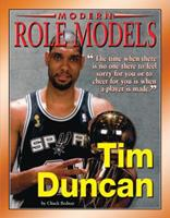 Tim Duncan 1422204812 Book Cover