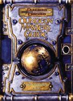 Dungeon Master's Guide 0786939427 Book Cover