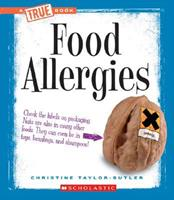 Food Allergies 0531168581 Book Cover