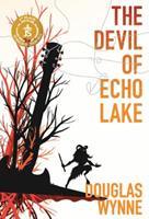 The Devil of Echo Lake 193656453X Book Cover