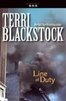 Line of Duty 0310250641 Book Cover