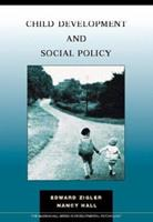 Child Development & Social Policy 0070727244 Book Cover