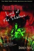 Lord of the Shadows 0316016616 Book Cover