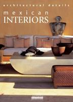 Mexican Interiors: Harmony and Contrast 968533630X Book Cover