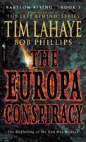Babylon Rising : The Europa Conspiracy 0553803247 Book Cover