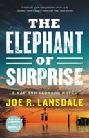 The Elephant of Surprise 031647987X Book Cover