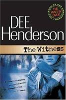 The Witness 1414308124 Book Cover