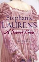 A Secret Love 0380805707 Book Cover